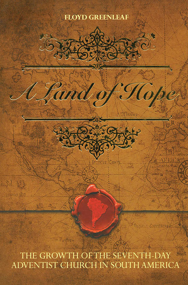 A Land of Hope (2011)